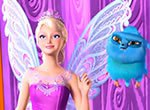 Barbie Butterfly e a Princesa Fada