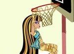 Cleo Rainha do Casketball