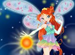 Jogos das winx: Bloom Enchantix