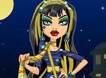 Cleo em Scaris