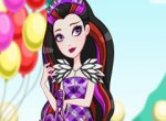 Ever After High Piquenique da Raven
